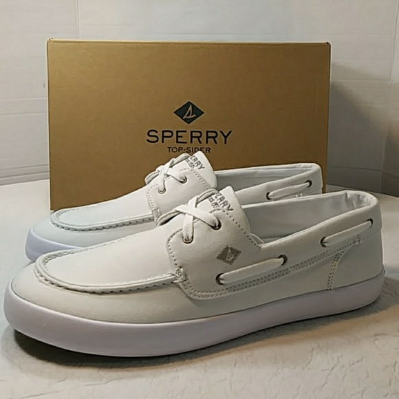 Sperry Top-Sider Mens Wahoo 2-Eye Fashion Sneaker